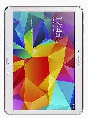 Harga Tablet Terbaru Samsung Galaxy Tab 4, 10.1 Spesifikasi RAM 1.5GB