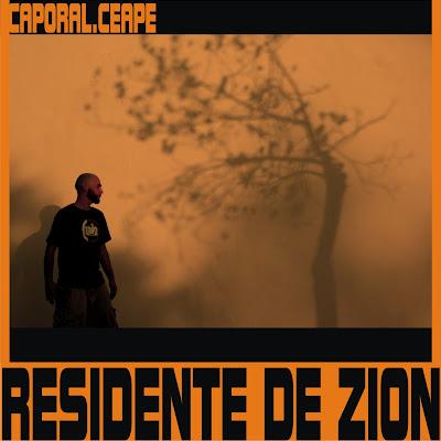 Caporal - Residente de Zion
