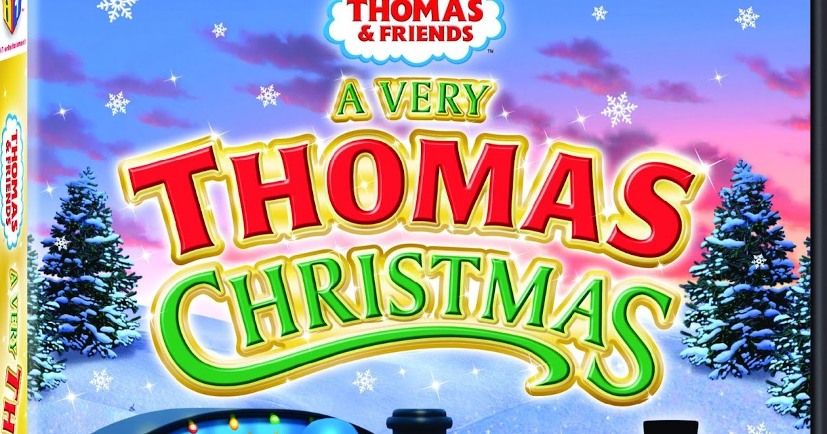 the thomas and friends review station dvd review a very thomas christmas