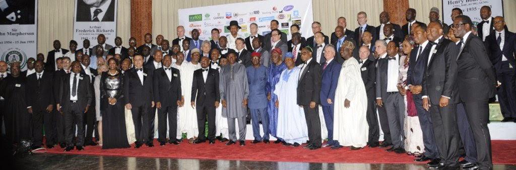 syarikat perdagangan forex terbaik di nigeria