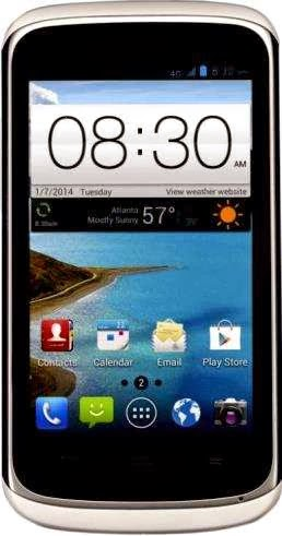 ZTE SONATA 4G SPECISIFICATION AND USER MANUAL