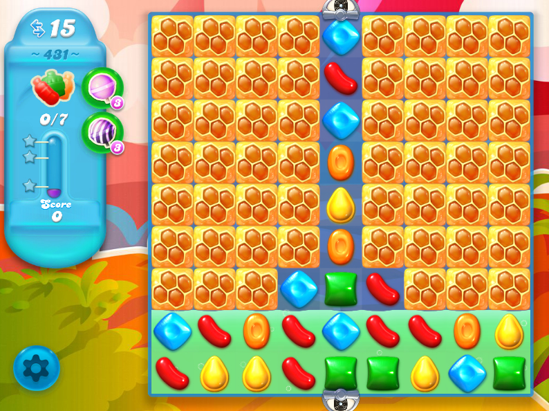 Candy Crush Soda 431