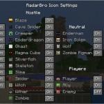 RadarBro Mod 150x150 RadarBro Mod Minecraft 1.5/1.5.1