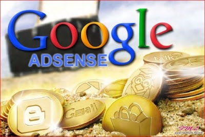 Google adsense ads program