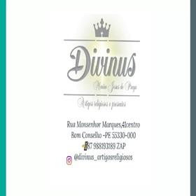 DIVINUS MENINO JESUS DE PRAGA