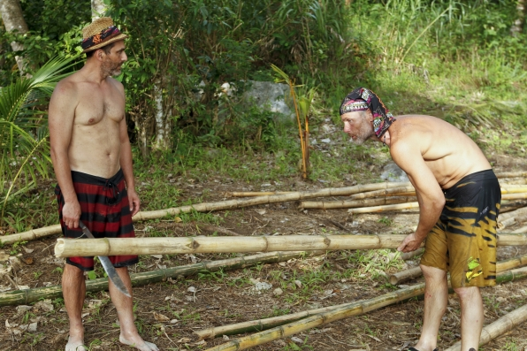Survivor Philippines: Celebrity Showdown The Final ...