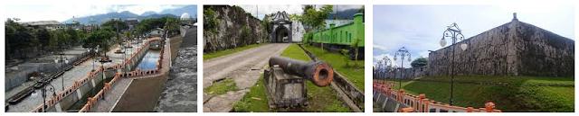 Fort Oranje - Wisata Sejarah Kota Ternate