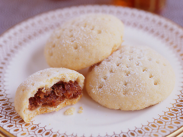 ... Stuffed Date-Orange Cookies Recipe . Enjoy our easy Eid Iftar desserts