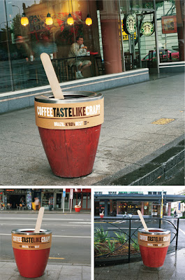 Creative Coffee and Cool Coffee Based Advertisements (15) 8