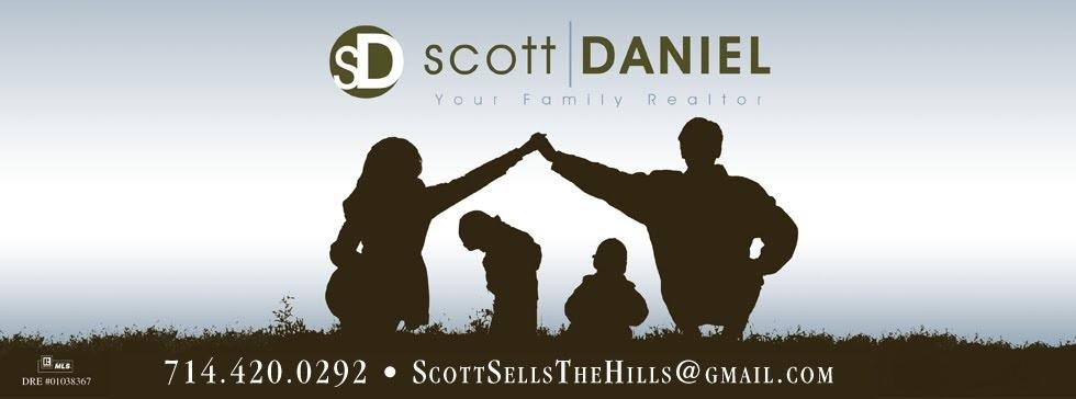 Scott Daniel