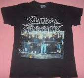 Suicidal Tendencies 90'