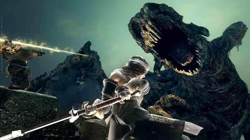 Dark Souls Prepare To Die (2012) Full PC Game Single Resumable Download Links ISO