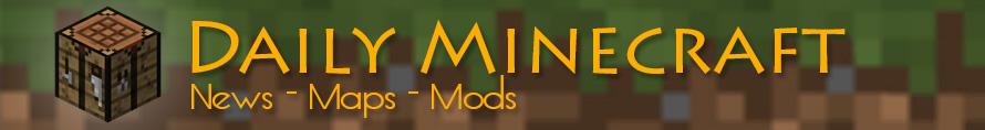 Daily Minecraft