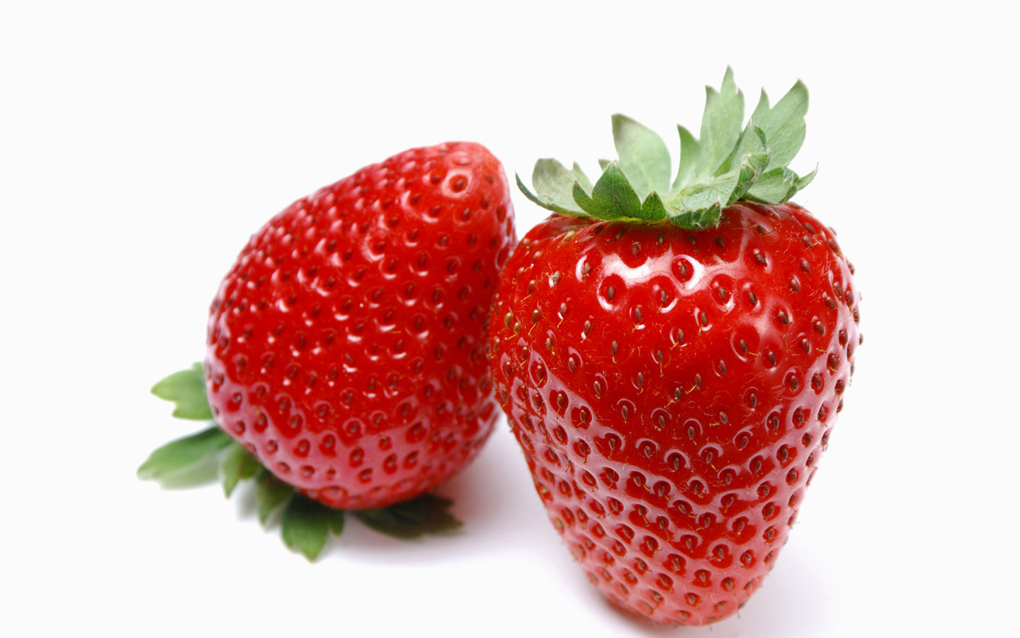 Strawberry - Fruits An...