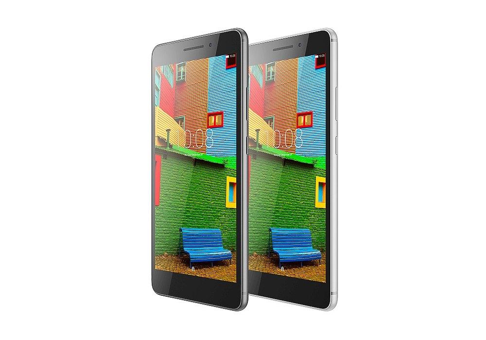 Lenovo Luncurkan 5 Android Baru Dengan Baterai Super Besar
