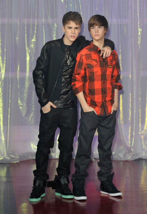 ¿Cuánto mide Justin Bieber? - Altura: 1,73 - Real height 110118451_10-500x727