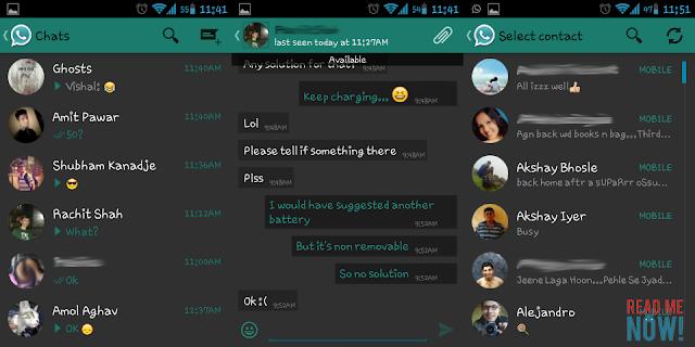 WhatsApp PLUS Reborn APK v1.93 AntiBan