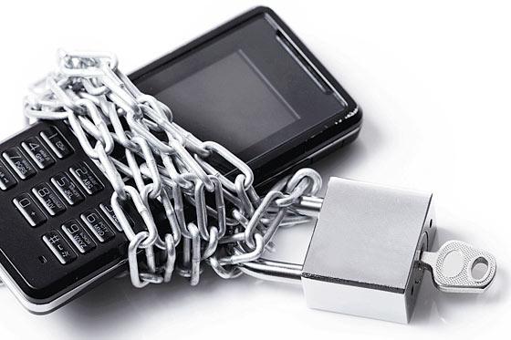 Robo de teléfonos en Colombia