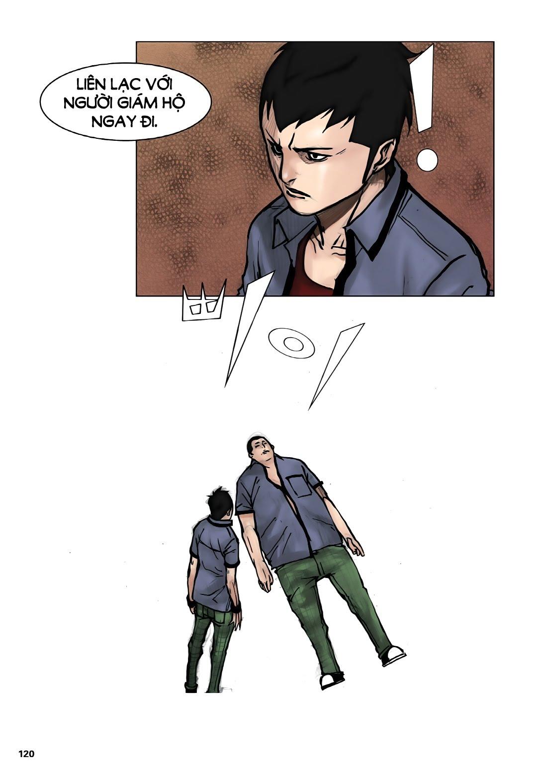 Tong | Tổng trang 6
