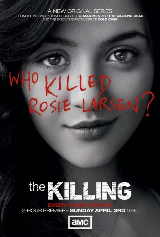 The Killing (2011- ) ταινιες online seires oipeirates greek subs