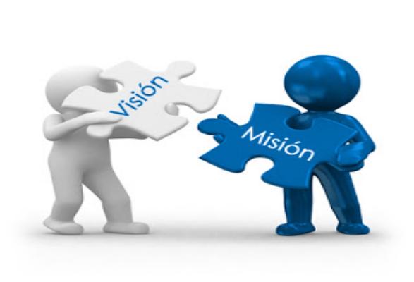Misión, visión, empresa