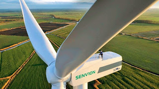 CEPP Windenergie 3 GmbH & Co KG Windenergieanlage Kahnsdorf 1 Private Placement 2014
