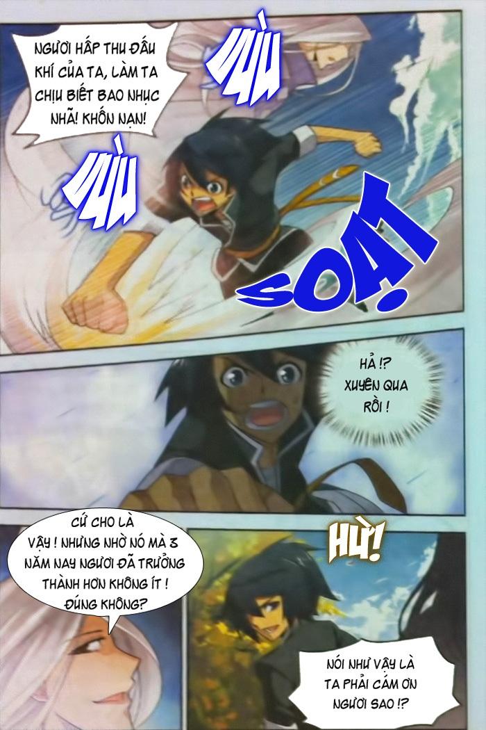 Đấu Phá Thương Khung chap 3 page 9 - IZTruyenTranh.com