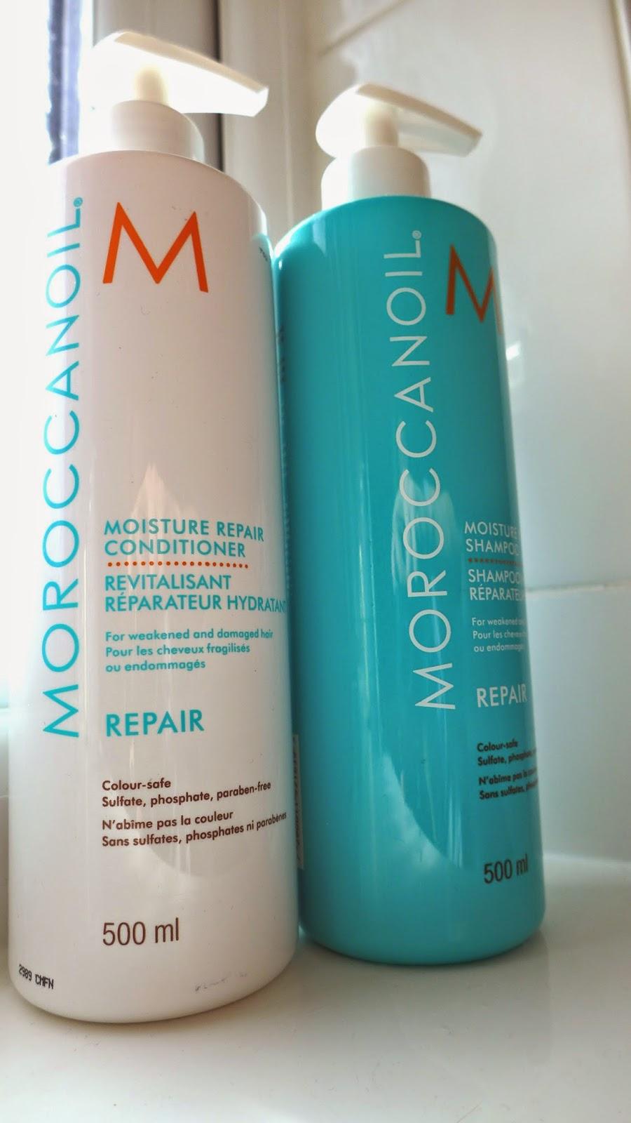 Moroccanoil Conditioner
