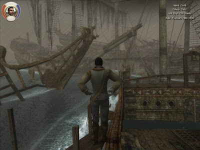 Age of Pirates 2 City of Abandoned ships PC Screenshot 3 Age of Pirates 2: City of Abandoned Ships RELOADED