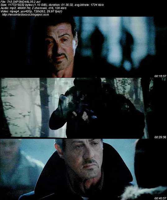The expendables 2 - Los mercenarios 2 screenshot .jpg