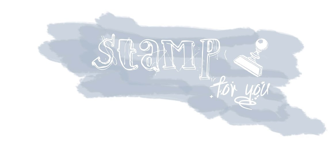 Stamp for you