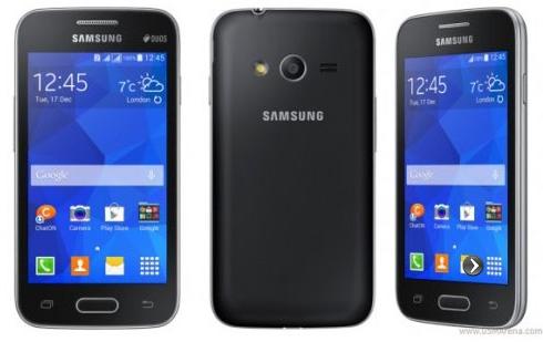 Harga HP Samsung Galaxy V Dual terbaru 2015