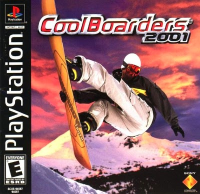 Cool Boarders 2001 | El-Mifka