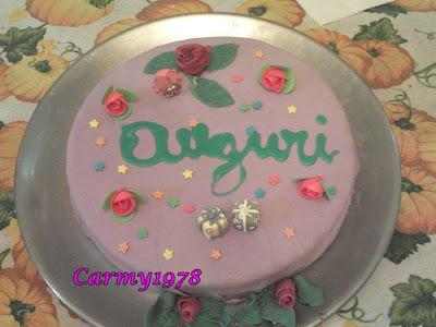 Torta-nutella-e-pasta-di-zucchero