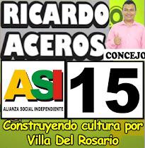 Ricardo Aceros