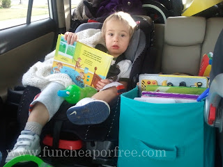 Tips And Tricks For Traveling With Kids Fun Cheap Or Free