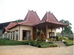 Desain Rumah Orang Adat Jawa Bali Gorontalo Timur Tengah Kalimantan