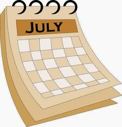 Lomba Balap Sepeda Bulan Juli 2014 - waroengpit