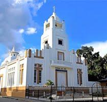Casa de Dios.-