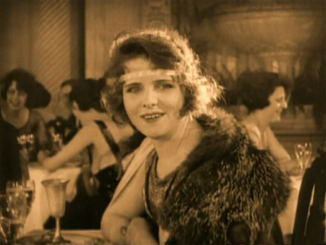 Olive Thomas the flapper