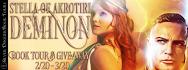 Stella of Akrotiri