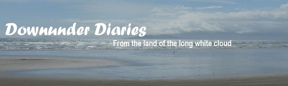 Downunder Diaries