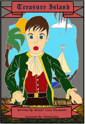 an analysis of the adventure book treasure island by robert louis stevenson Essays and criticism on robert louis stevenson's treasure island - critical   boys' books, treasure island and kidnapped: being memoirs of the adventures  of.