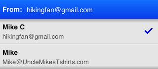 gmail, ios, Gmail para iOS, notificaciones, soporte, actualizaciones