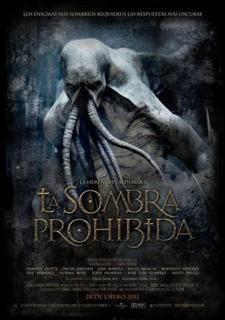 descargar La Herencia Valdemar 2: La Sombra Prohibida (2011), La Herencia Valdemar 2: La Sombra Prohibida (2011) español