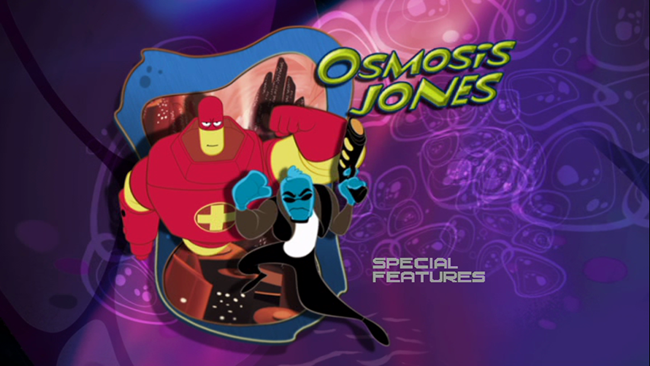 Osmosis Jones [DVDR Menu Full] Español Latino [ISO] NTSC Descargar