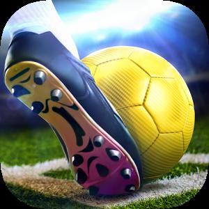 Soccer Star 2016 World Legend v2.0.3 Mod APK