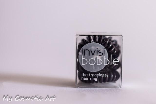 Gomas para el cabello Invisibobble