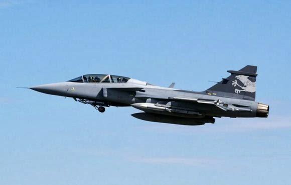 Malaysia Berencana Sewa Pesawat Tempur Untuk Gantikan MiG-29