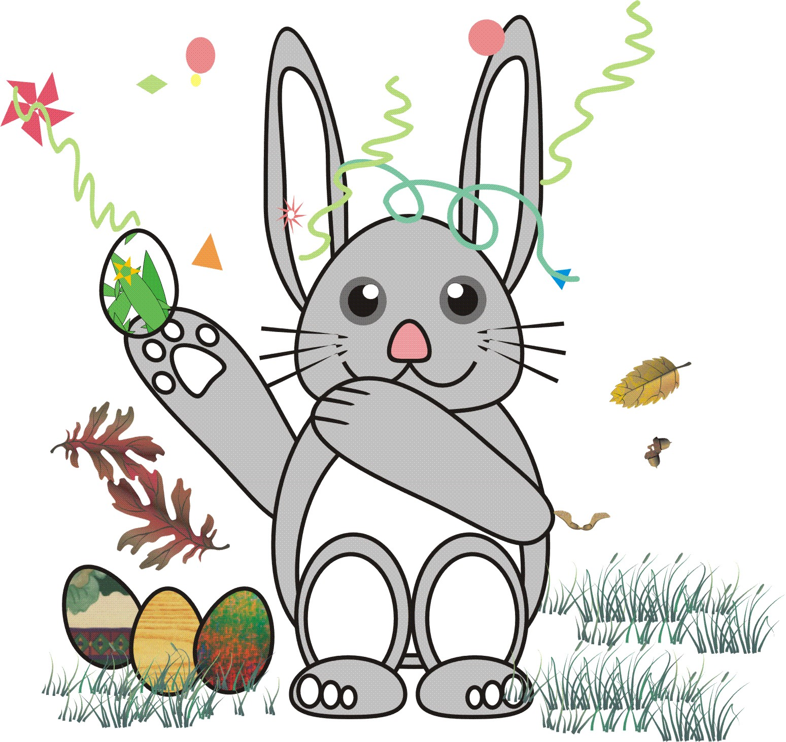 easter clip art microsoft - photo #8